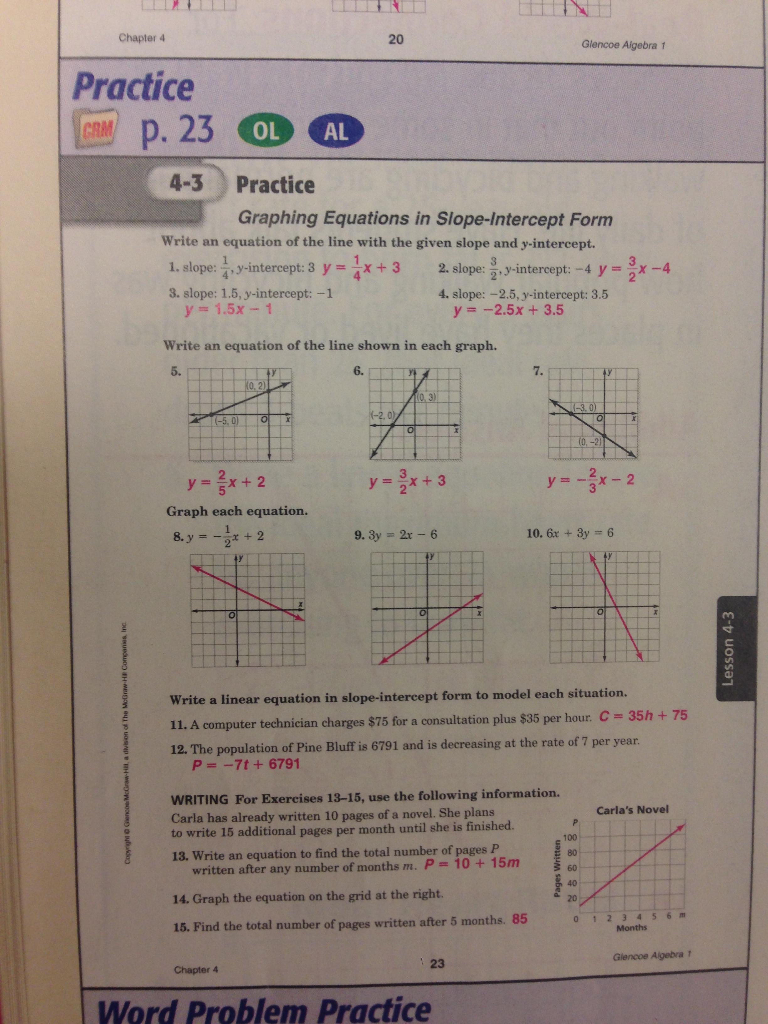 Practice 5 4 Factoring Quadratic Expressions Worksheet ...